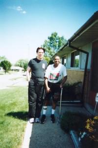 Sigung Clear & Tyrone Jackson