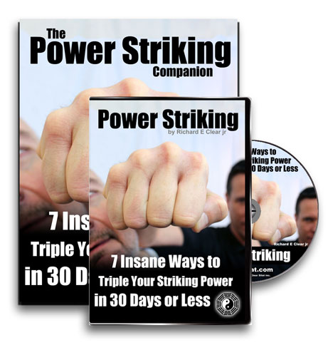 Power Striking