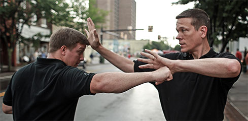 Street Self Defense
