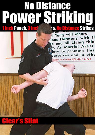 1 Inch Punch, 3 Inch Punch & No Distance Striking