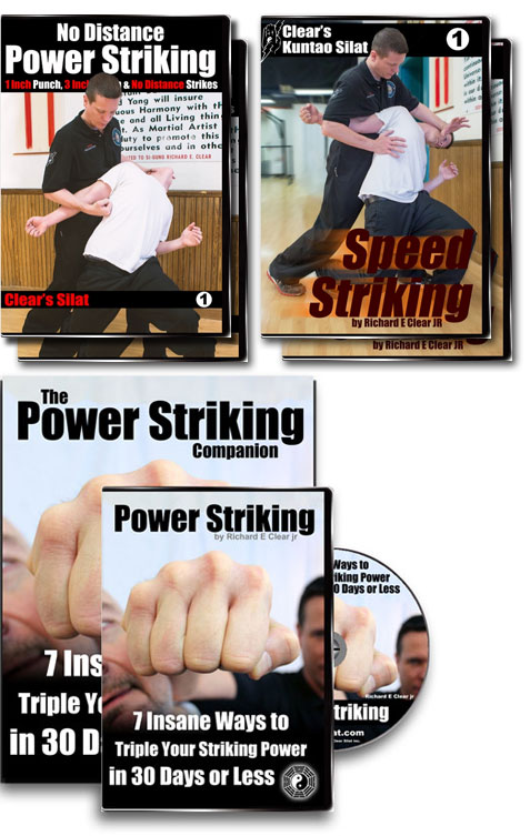 Power-Striking-Package